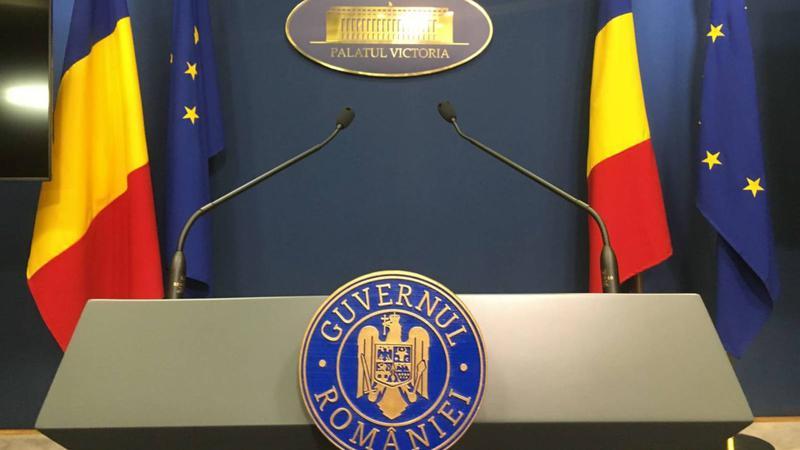 Guvernul României - Wikipedia